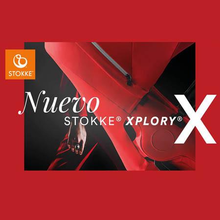 NUEVO STOKKE XPLORY V6